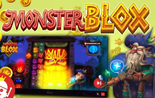 Monster Blox